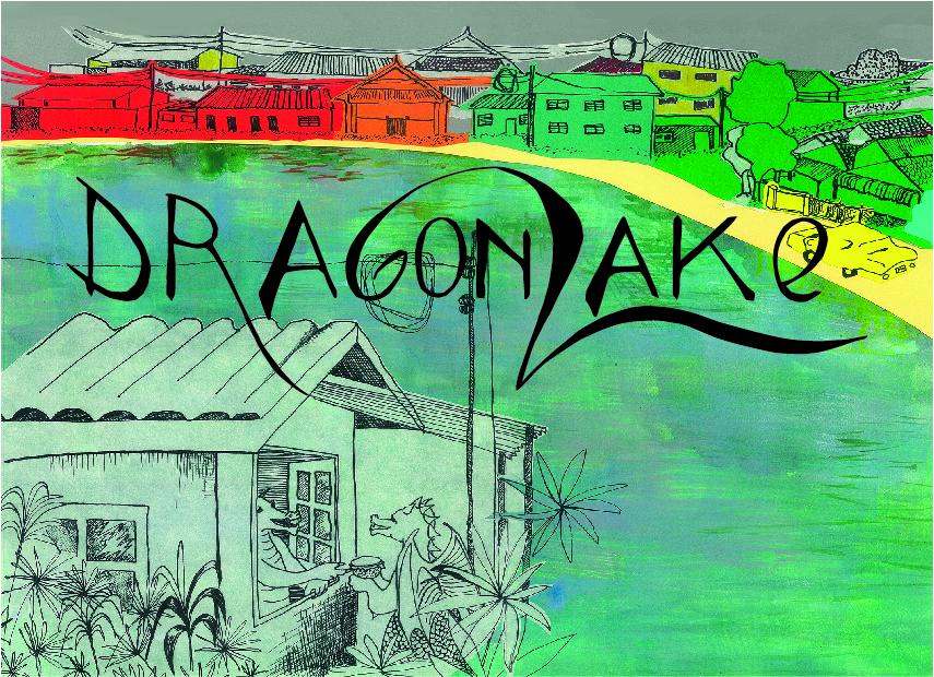 Dragons-Lake